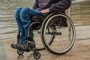 grupy wsparcia dla niepełnosprawnych