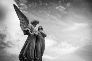 Fachowa pomoc dla rodziców aniołków