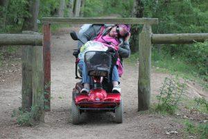 Elementy aktywizacji zawodowej osób niepełnosprawnych