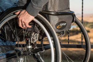 Czemu służy aktywizacja osób niepełnosprawnych?