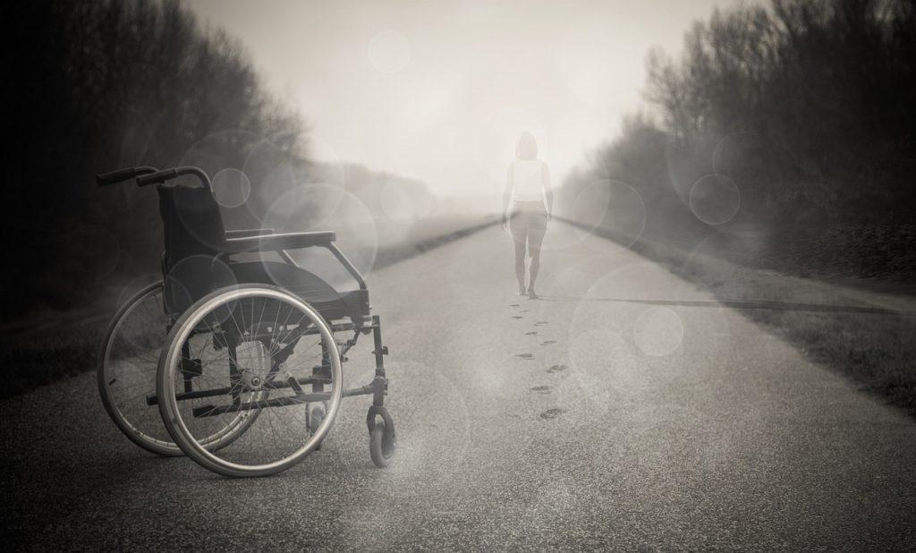 aktywizacja niepełnosprawnych listopad